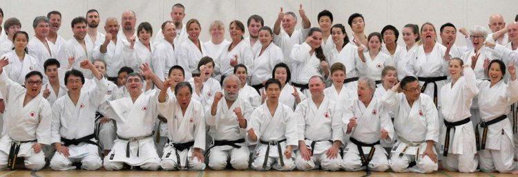 Summer 2020 Black/Brown Belt Workshop